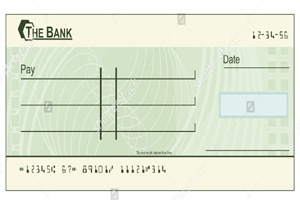 New Membership - Signup as a New Member and Pay by Cheque/Money Order