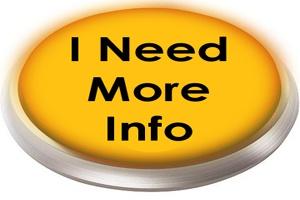 New Membership - More Information about Membership