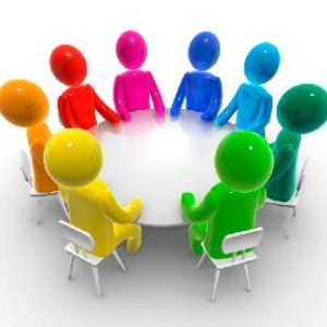 Contact a Member of the Committee
