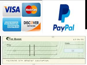 New Membership - How Should I Pay?