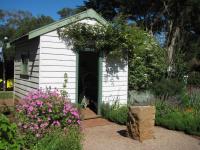 Near Roger's Cottage