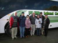 Staff and Volunteer Outing - 2010