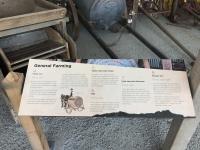 Farm Machinery Signs - General-Farming