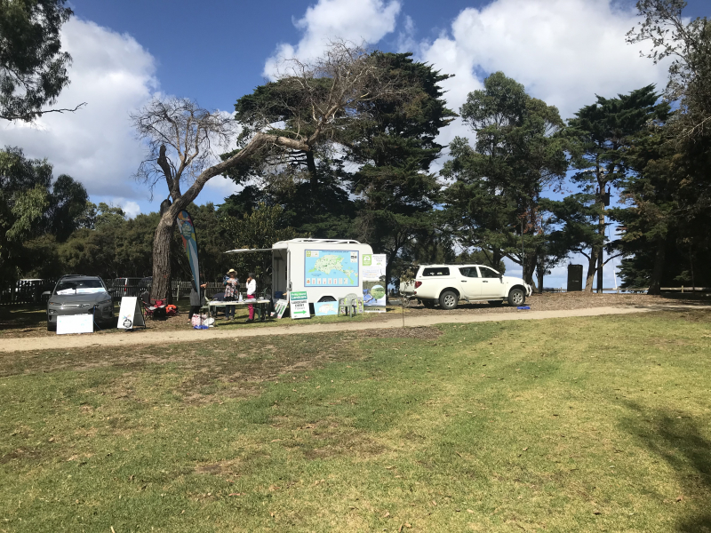 Phillip Island Nature Parks Community Open Day - 14 Mar 2021 (Photo by Tom O'Dea)