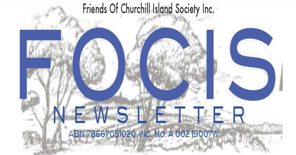 The Winter 2021 Newsletter is Now Available to Members