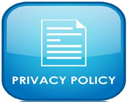 Online Shop - Privacy Policy