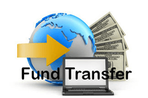Donations - Make a Donation and Pay by Funds Transfer