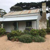 Photos - Churchill Island Gets a Facelift