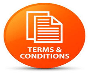 Membership Terms and Conditions